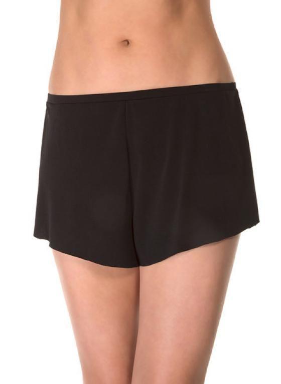 Magicsuit Solid Jersey Tap Pant Swim Short. This swim suit ...