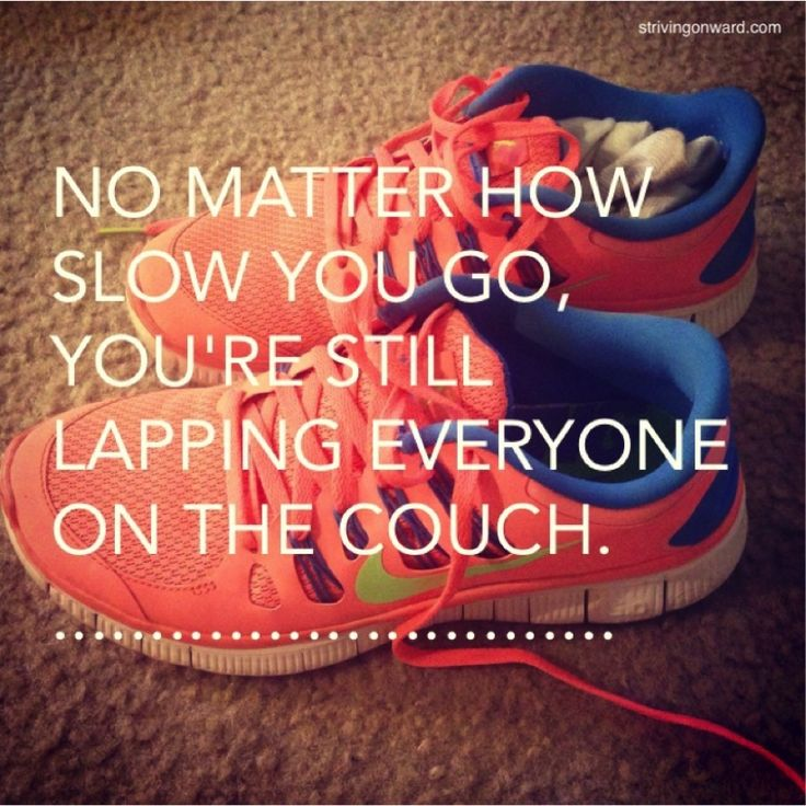 """No You Re Amazing: """"No Matter How Slow You Go, You're Still Lapping Everyone"""