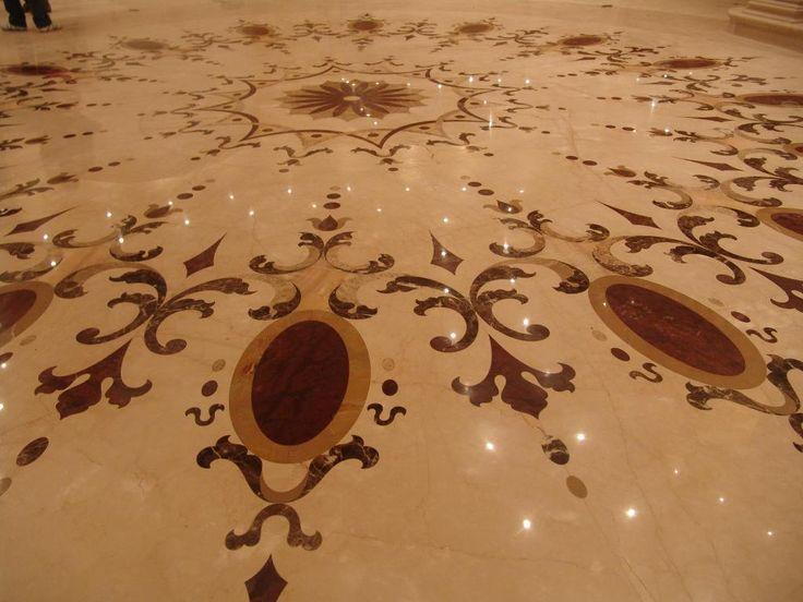 Flawless Floor Design Texture On Floor With Modern Marble Flooring  Designing Ideas Photo