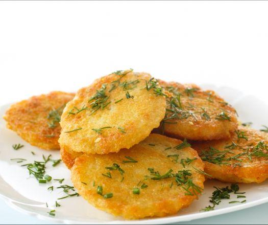 Zöldséges-sajtos tócsni Recept képpel - Mindmegette.hu - Receptek