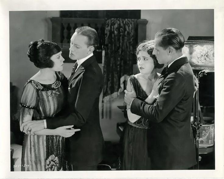 Midsummer Madness, 1920 - Lila Lee, Jack Holt, Conrad Nagel, Lois Wilson & Jack Holt