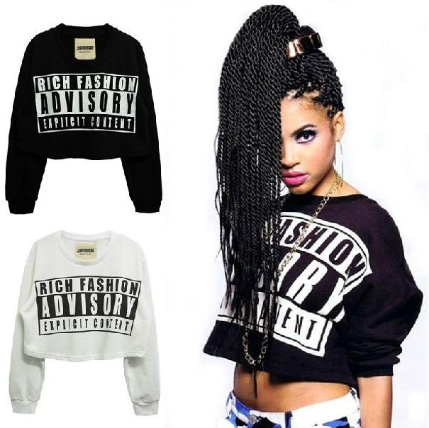 Female Hip Hop Fashion | ... Women-Fashion-autumn-joyrich-navel-hiphop-hip-hop-advisory-fashion