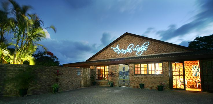 Welcome to Marlin Lodge St Lucia, your home away from home