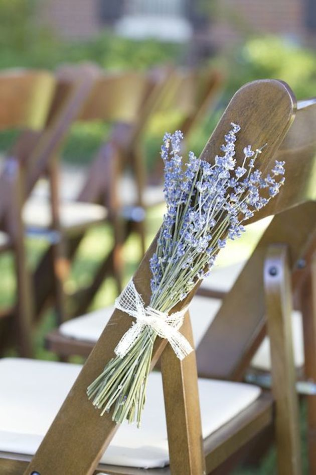 Herbs add spice to your food-- and to your wedding! Check out this post to see more ways you can incorporate herbs into your wedding decor