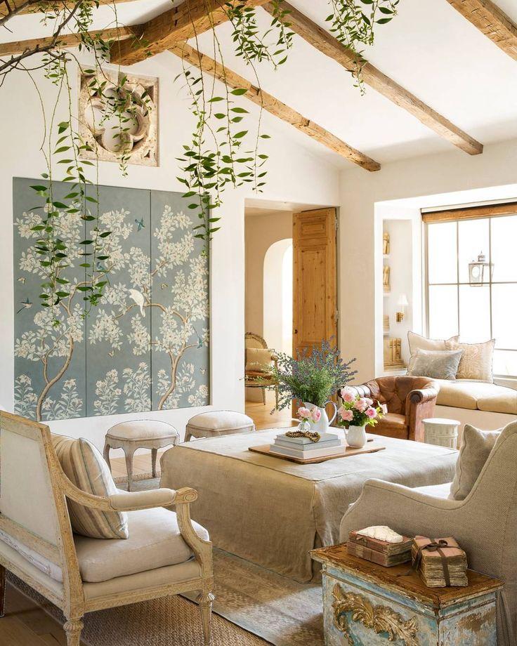 Mediterranean Mansion In Orange County With Awesome: Best 25+ Veranda Magazine Ideas On Pinterest