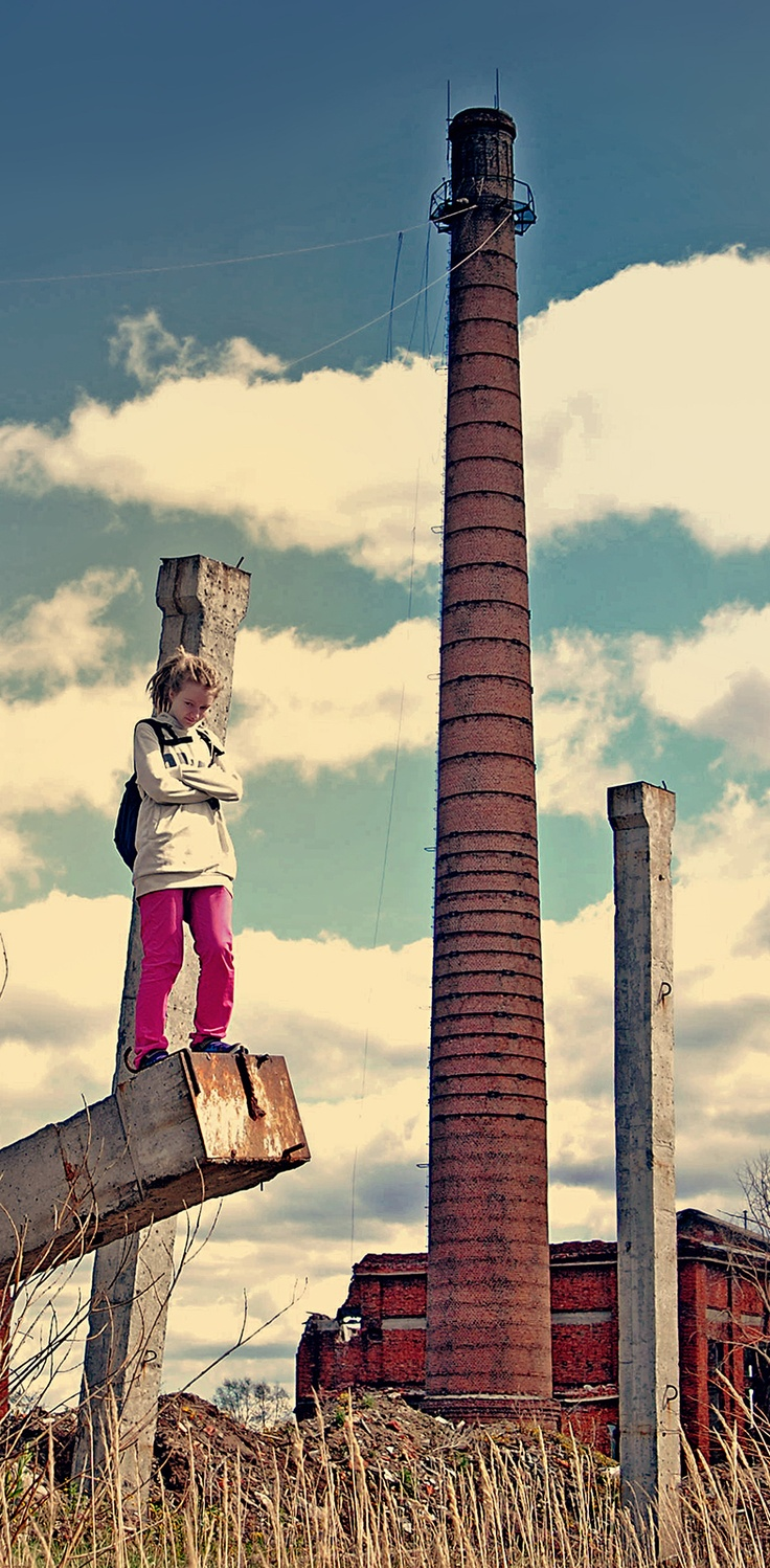 29 Factory rope jumps trip #indusrtial #igyal #rope #jump #ropejump  #abandoned