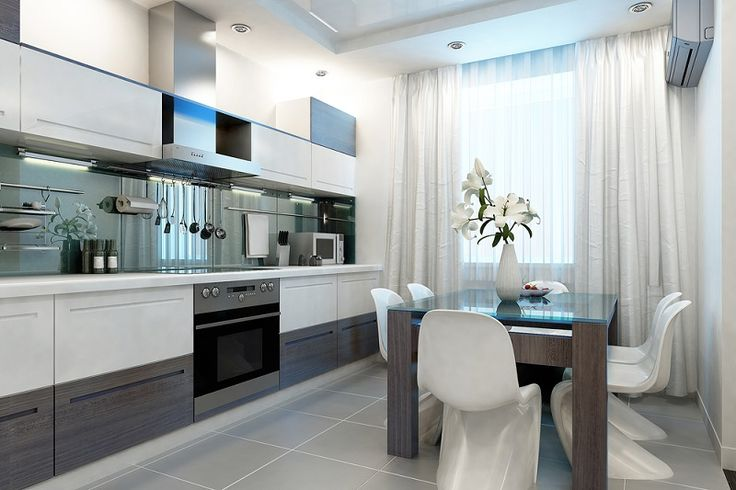 Kitchen is an integral part of your home as it is where the main meal of the house is prepared alm...