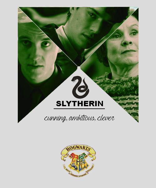 Slytherin | via Tumblr