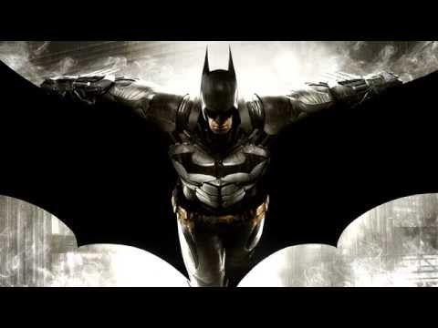 Batman. Arkham Knight. Xbox One. 1080.P. Gameplay Part.01...