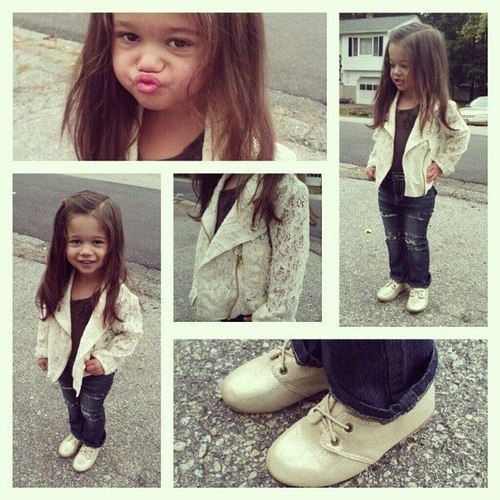 my future child? lol