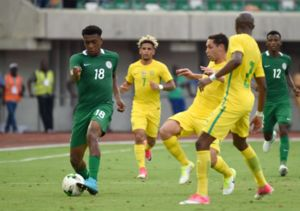 Nigerian firm forms football club in South Africa
