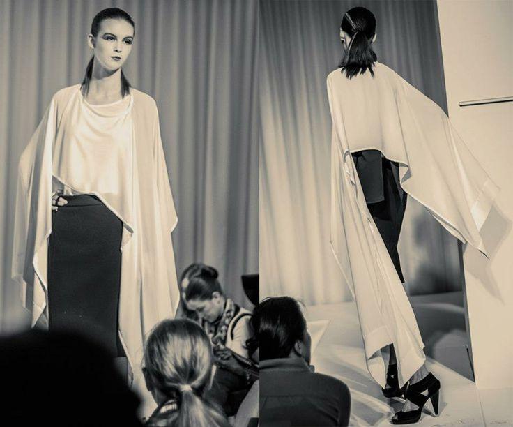 Jacqueline Conoir Fall 2013. Designer Long Cover: $70