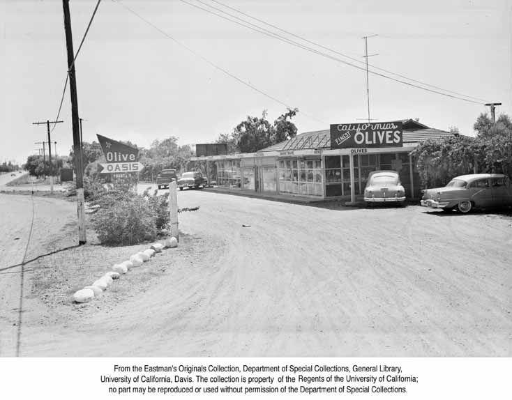 Olive City Pharmacy Corning Ca