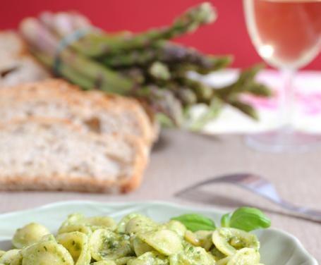 Orecchiette agli asparagi