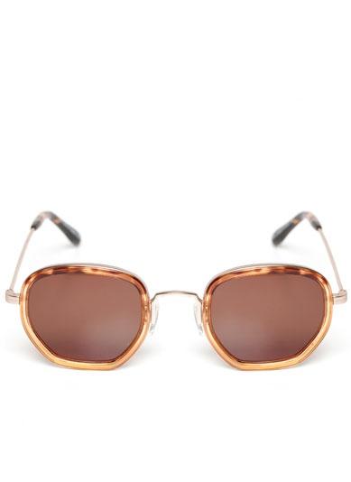 Mini metallic glasses - Sun glasses - ACCESSORIES - United Kingdom