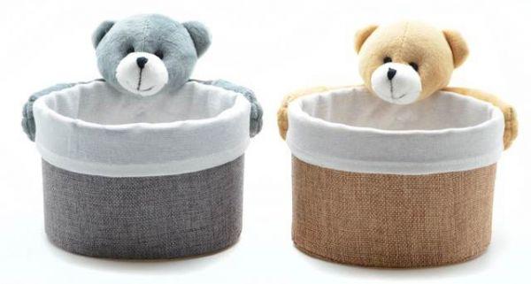 Pongotodo Oso - Portadotodo oso, 2 modelos surtidos