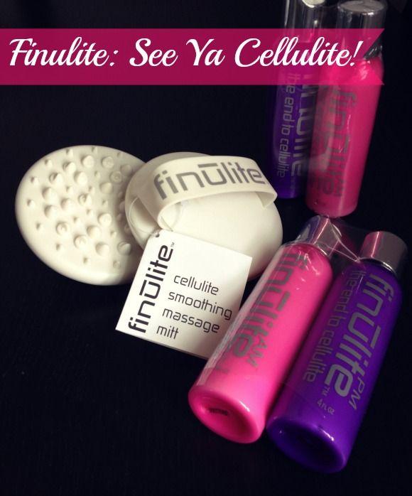 My fave #Cellulite fighting cream #Finulite!