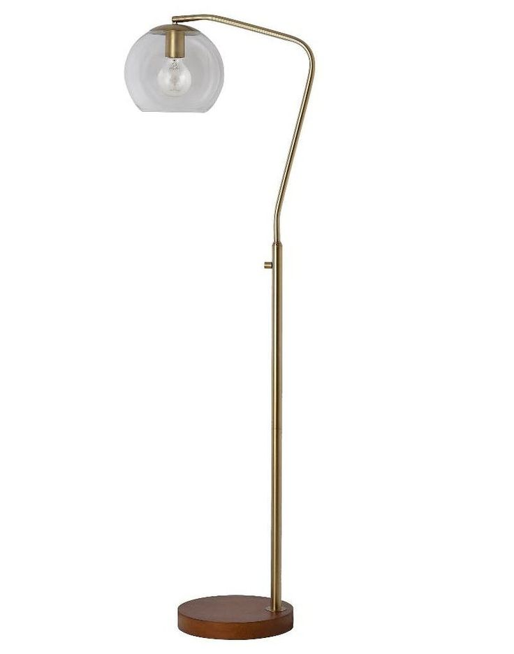 Light It Up: 10 of Our Favorite Floor Lamps Under $100 — All About the Benjamins
