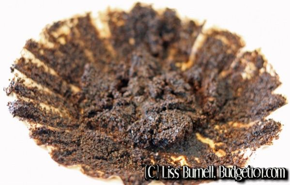 21 Uses for Coffee Grounds...Ant Repellent- sprinkle old grounds around the perimeter of your home (outside) to deter ants