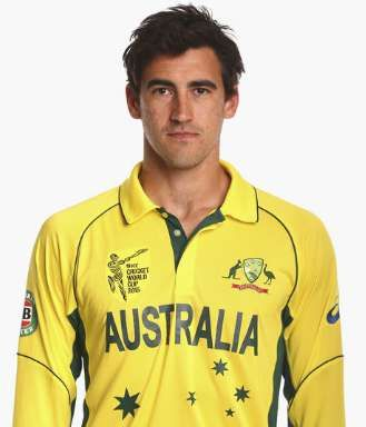 Mitchell Starc Height, Weight, Age, Biography, Wiki, Wife & Family Photos. Mitchell Starc Date of Birth, Net worth, Salary, Price, Girlfriends, Marriage Pic