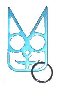 Safety Cat Women's Self Defense Keychain - Teal Safety Cat,http://www.amazon.com/dp/B004LUXICC/ref=cm_sw_r_pi_dp_FYPmtb1TDYAF4SQE