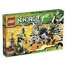"LEGO Ninjago - Epic Dragon Battle (9450) - Lego - Toys""R""Us -Jacob likes this set (but has tons of it!)"