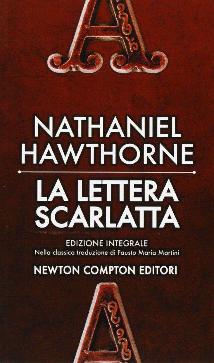 La Quintessenza dei Libri: Recensione La lettera scarlatta