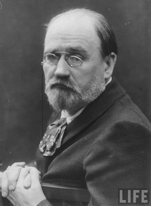 "Émile Zola ""It is not I who am strong, it is reason, it is truth."" ―"
