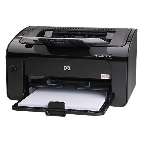 Imprimantă HP seria LaserJet Pro P1102w