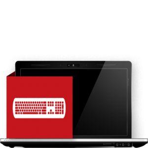 Επισκευή πληκτρολογίου laptop