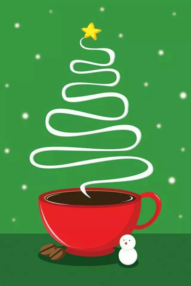 Merry Christmas coffee lovers!