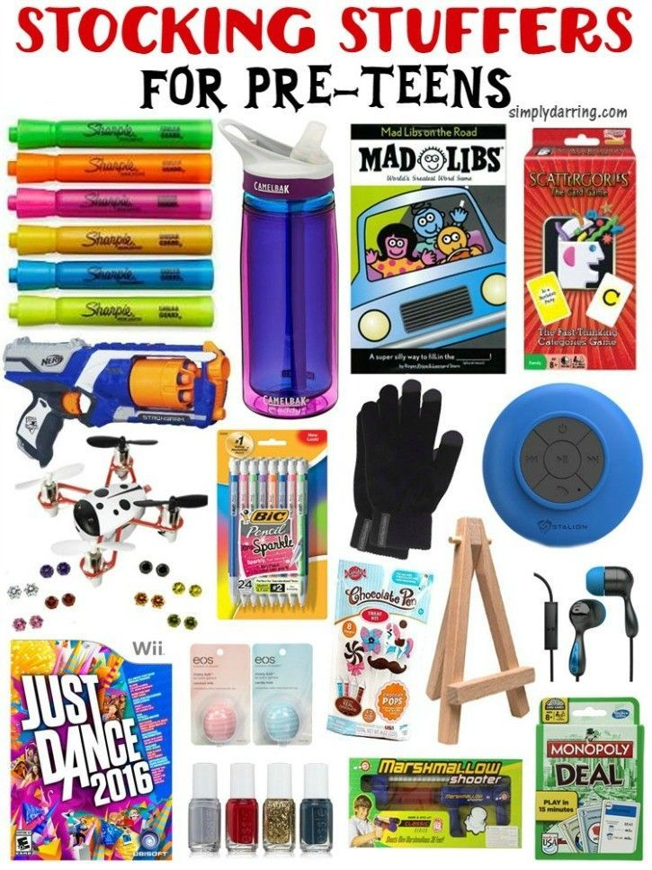 Popular Teenage Toys : Best images about gifts for tween girls on