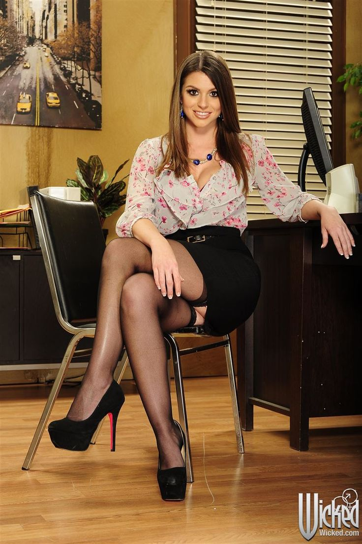 Brooklyn Chase Secretaries Pinterest