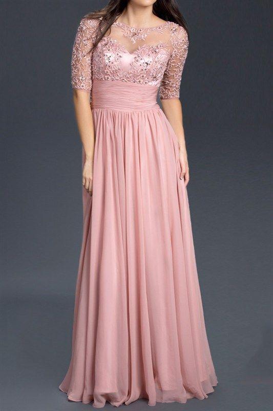139 best Long Dresses images on Pinterest   Party wear dresses ...