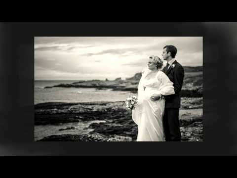 Naomi & Simon wedding - Northern Ireland - YouTube