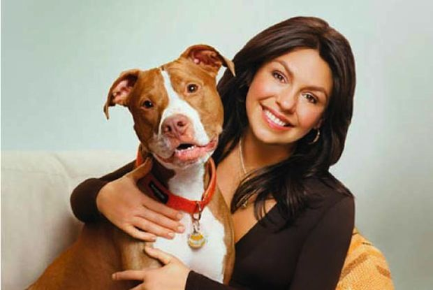 Is Rachel Ray Dog Food Good For My Pitbull