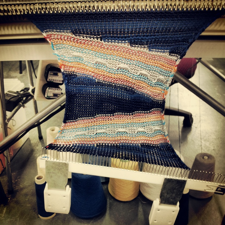 Knitting Equipment London : Images about knitting machine on pinterest fair
