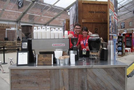 Events - Tobys Estate Coffee Roasters