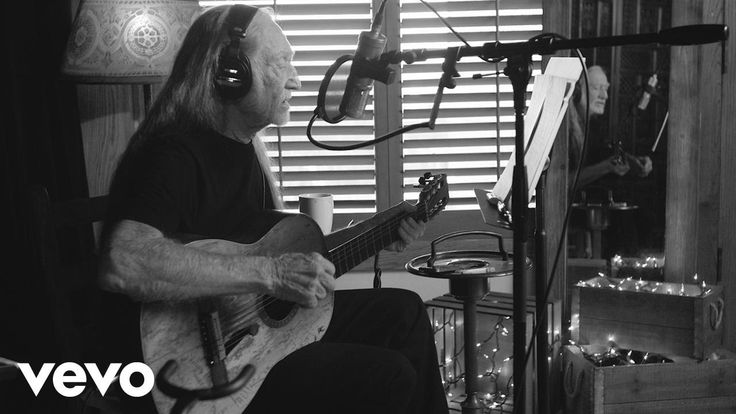 """Willie Nelson - It Gets Easier 
