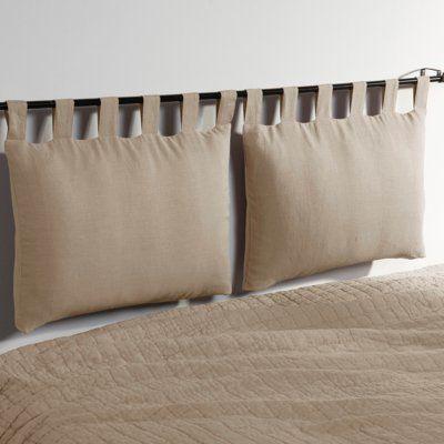 Las 25 mejores ideas sobre cabeceras de cama en pinterest - Como hacer cabeceros de cama caseros ...