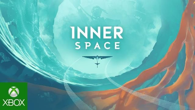 ICYMI: InnerSpace Into the Inverse Trailer