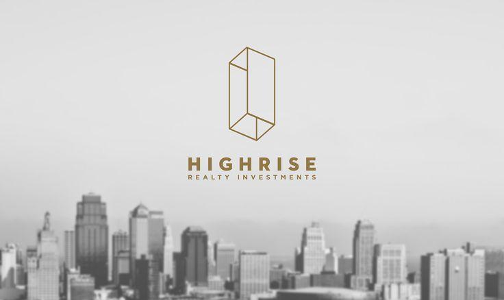 Highrise (2014) on Behance
