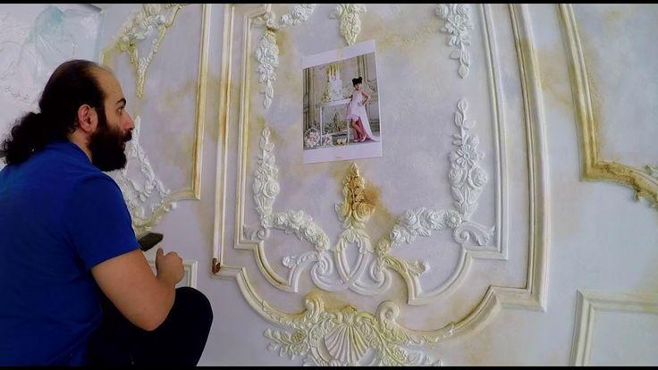اموزش کهنه کاری آموزش پتینه کاری پتینه برجسته روی دیوار کهنه کاری اموزش پتینه کاری برجسته طرح های پتینه روی دیوار نقش برجسته روی دیوار قیمت پتینه روی دیوار طرح برجسته روی دیوار مواد لازم برای پتینه روی دیوار رنگ کهنه کاری پتینه کاری چیست شماره تماس تلگرام: 09035666260
