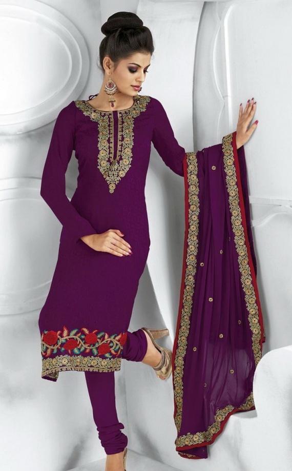 Pakistani Dresses -  want