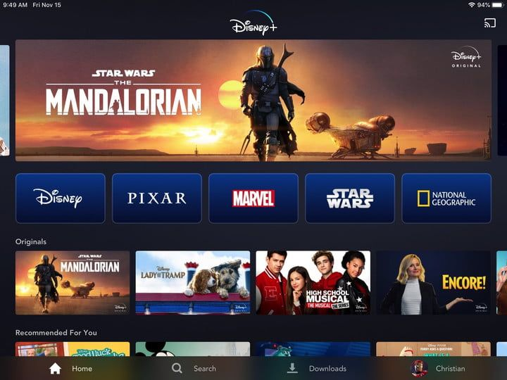 Howto TV How to watch Disney+ on a Vizio smart TV using