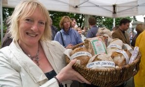 The Ribble Valley Food Trail.