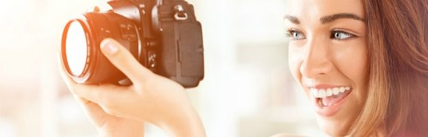 Get your photography degree in your spare time. See the Best Online Photography Schools here. ow.ly/sVF6V #photography #online