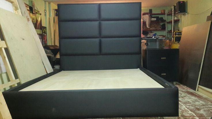 El la fabrica cama panell