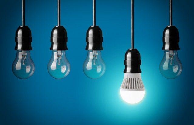 Illuminazione pubblica: l'India punta sulle lampadine LED