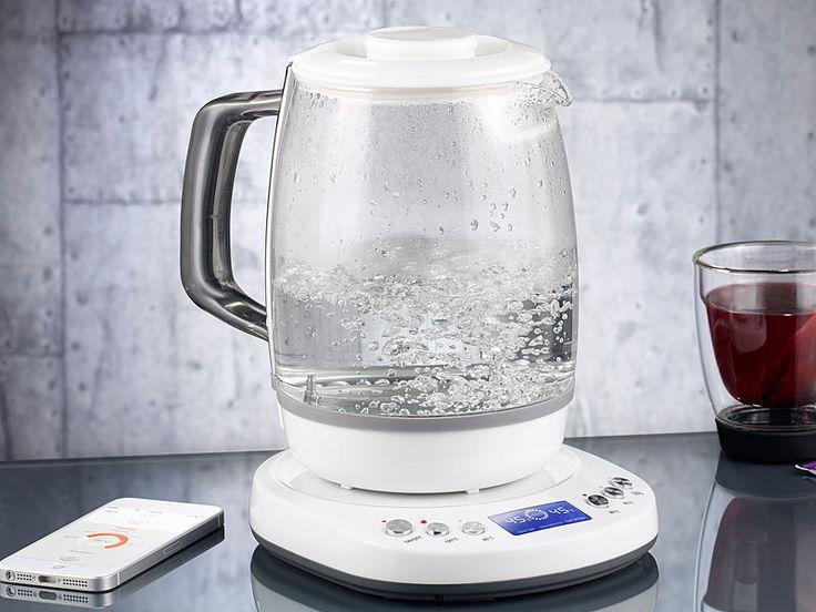 25+ best ideas about Wasserkocher glas on Pinterest | Nudelsuppen ... | {Wasserkocher 91}